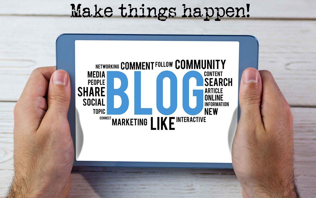 Was hat ein Buchbinder auf Instagram zu suchen und wozu jetzt auch noch ein Blog?