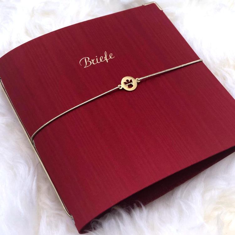 Briefebuch