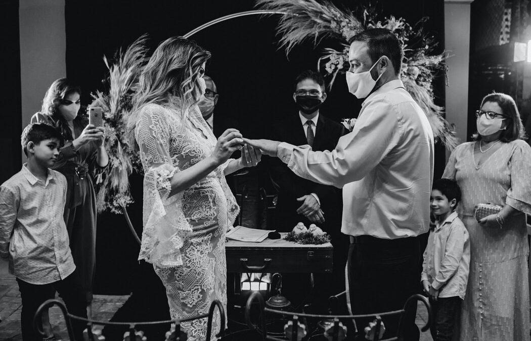 Corona Hochzeit – Heiraten zu Zeiten von Covid-19