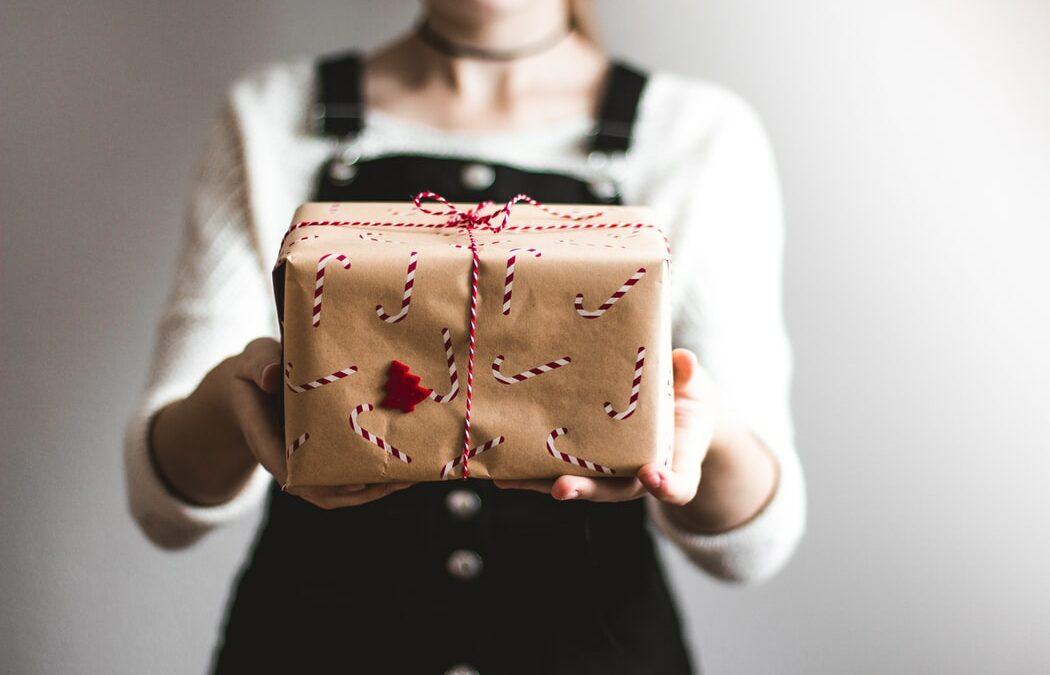 Regionale Geschenktipps für Weihnachten