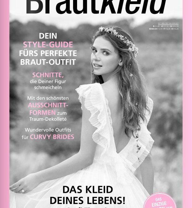 Mein Brautkleid Presse Oktober 2020