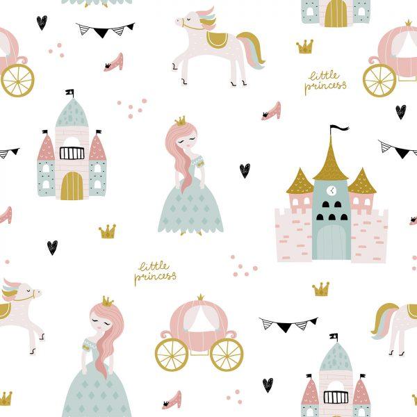 Design Prinzessin