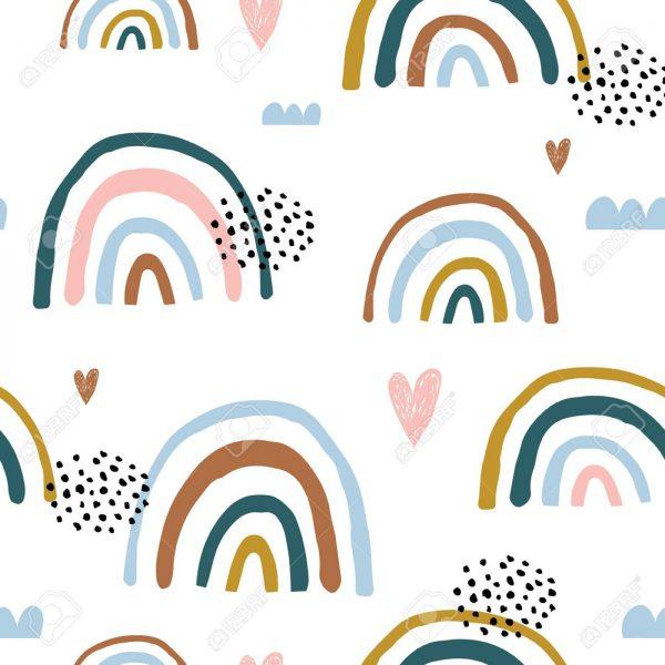 Design Regenbogen