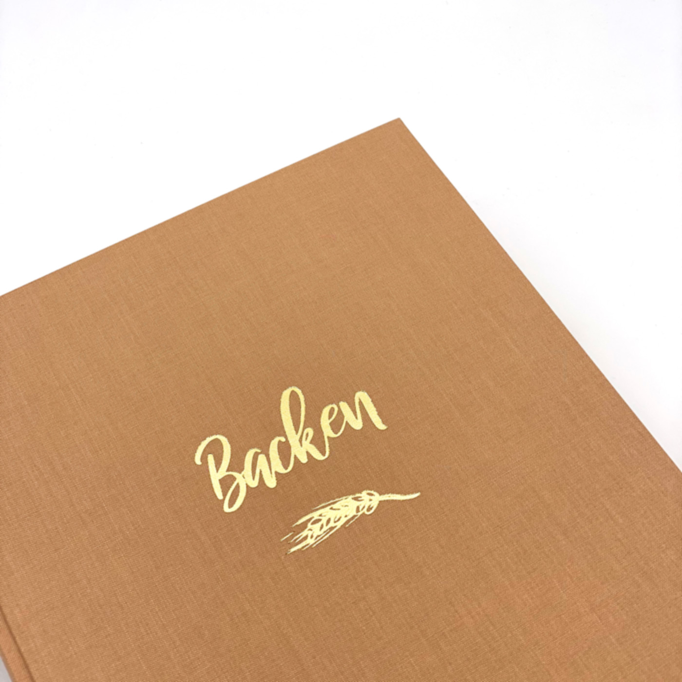 Backbuch Fammilienrezepte