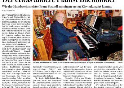 Der etwas andere Pianist Buchbinder