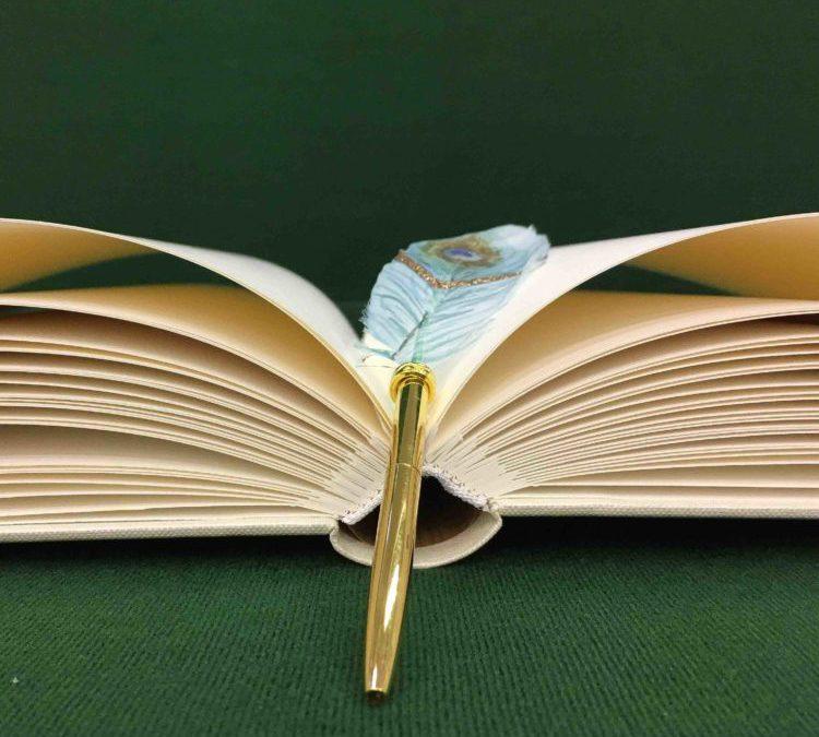 "Glossar: Was bedeutet ""Falzausgleich"" bei Büchern?"