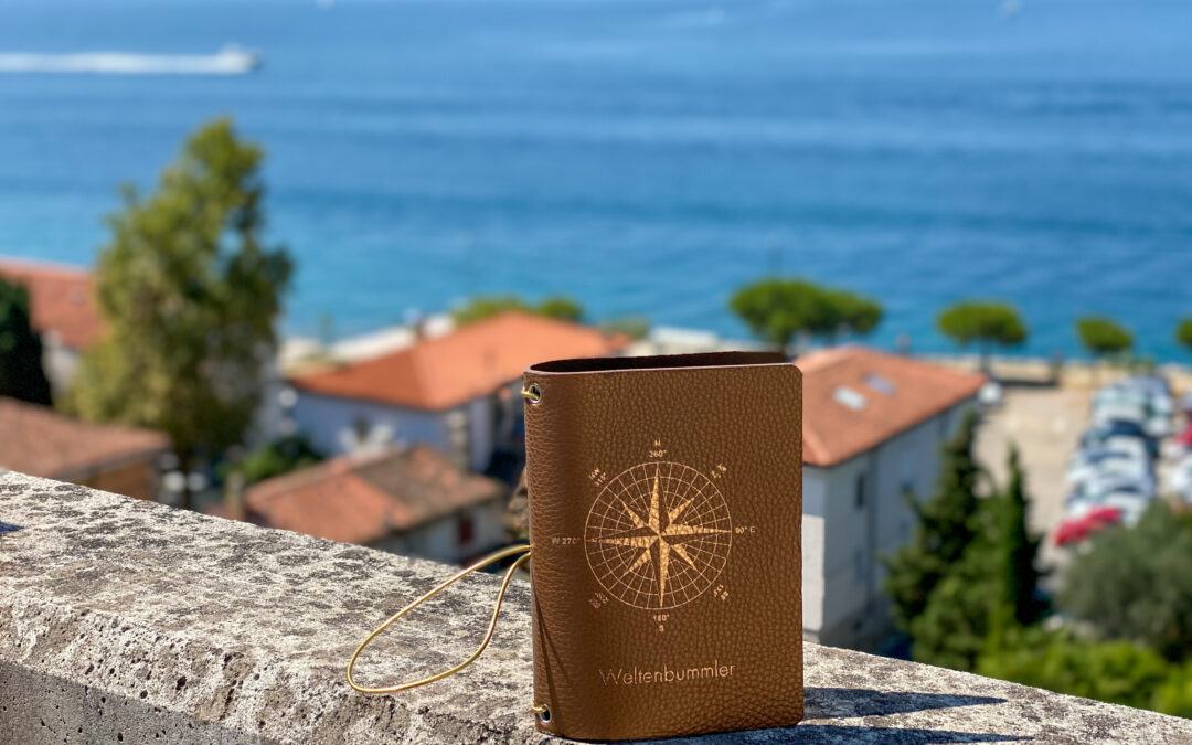 Piran – Venedig von Slowenien